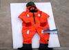 Solas Approved Marine Heat Insulated Immersion Survival Suit