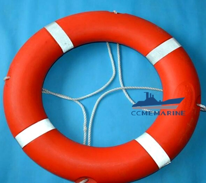 Marine Solas Approved 2.5kg / 4.3kg Life Buoy