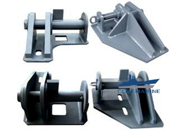 Marine Towing Bracket